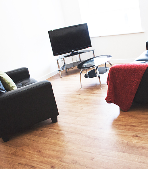 Student Lettings In Huddersfield