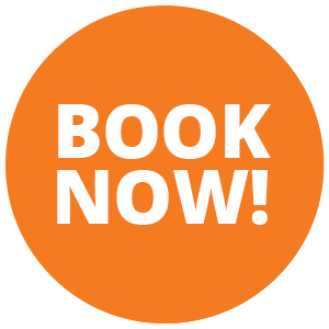 Orange Roundel Stating Book Now
